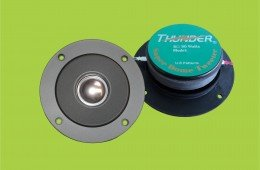 DOME TWEETER MD 86