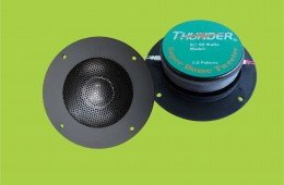DOME TWEETER MD 88